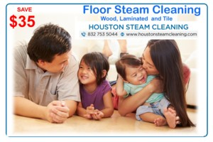 35 dollars off any tile and wood floor steam cleaning
